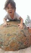 前往Monkey Mia的五天四夜:「媽!我找到石頭了!可以帶回家嗎?」.jpg