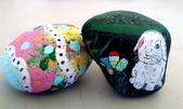 彩繪石頭 Rock Paintings:Day 21-Easter.jpg