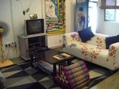 Malaysia, Kuala Lumpur:7一入內就是乾淨舒適的客廳.jpg