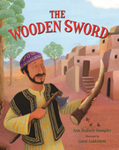 繪本:The Wooden Sword.jpg