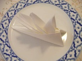 西澳。Geraldton:20 很像雪梨歌劇院的餐巾.jpg