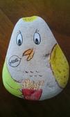 彩繪石頭 Rock Paintings:Day 5-Birds.jpg