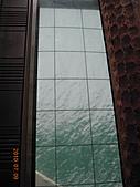 五福日本六天:強化玻璃步道
