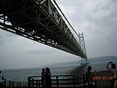 五福日本六天:明石海峽大橋
