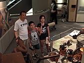五福日本六天:UCC咖啡博物館2樓