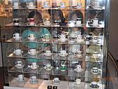 五福日本六天:各國的咖啡杯