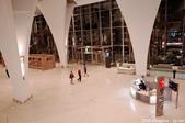 夜幕。高鐵彰化站:R0022065.JPG