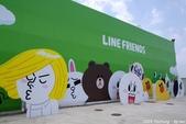 台中。LINE FRIENDS 互動樂園:IMGP6967.JPG