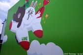 台中。LINE FRIENDS 互動樂園:IMGP6968.JPG