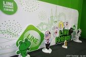 台中。LINE FRIENDS 互動樂園:IMGP6971.JPG