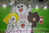 台中。LINE FRIENDS 互動樂園:IMGP6972.JPG