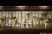 夜幕。高鐵彰化站:R0022330.JPG