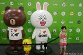 台中。LINE FRIENDS 互動樂園:IMGP6977.JPG