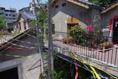 台中。漫步范特喜中興一巷 - 綠光計劃打造老房新生命:IMGP8288.JPG