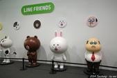 台中。LINE FRIENDS 互動樂園:IMGP6981.JPG