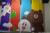 台中。LINE FRIENDS 互動樂園:IMGP6984.JPG