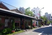 台中。漫步范特喜中興一巷 - 綠光計劃打造老房新生命:IMGP8239.JPG