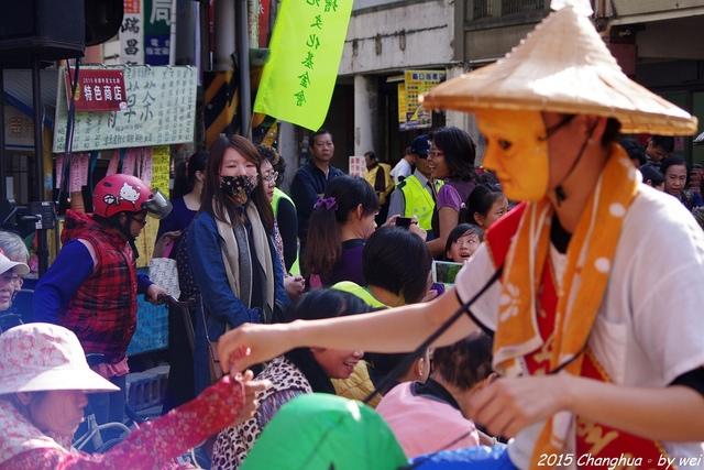IMGP0071.JPG - 永靖冬至文化節。打狗亂歌團