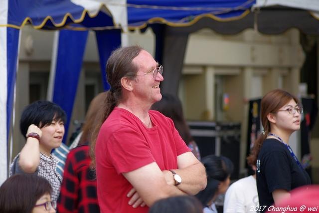 IMGP4936.JPG - 2017 賴和音樂會 - 自由花