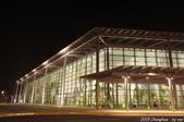 夜幕。高鐵彰化站:R0022320.JPG