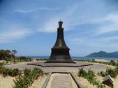 1060806 新北貢寮藍灣海濱休憩園區(鹽寮海濱公園):DSC07215.JPG
