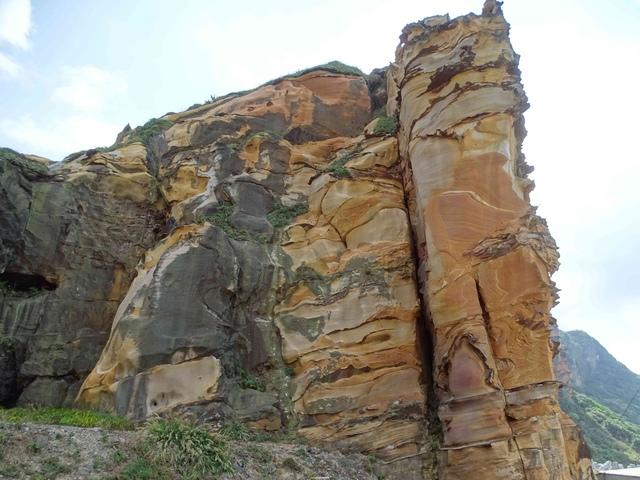 DSC08838C.jpg - 1050924 新北萬里野柳里登山步道、駱駝峰稜線步道