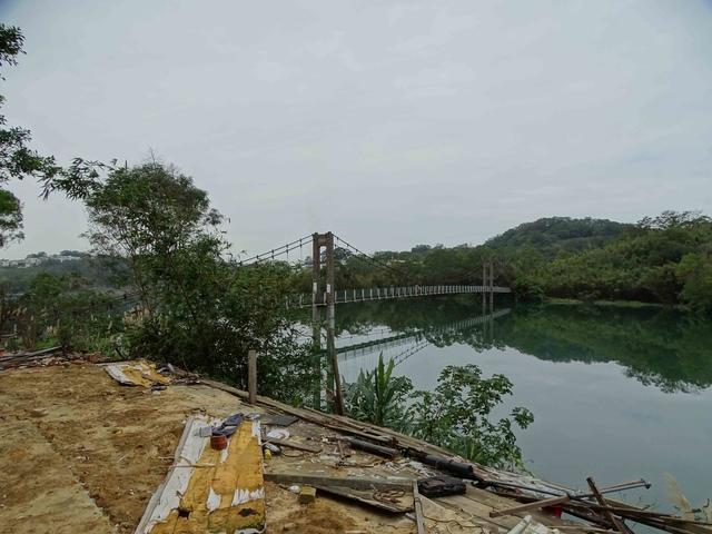 DSC07217C.jpg - 1051224 新竹寶山水庫環湖步道