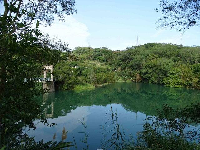 DSC07198C.jpg - 1051224 新竹寶山水庫環湖步道