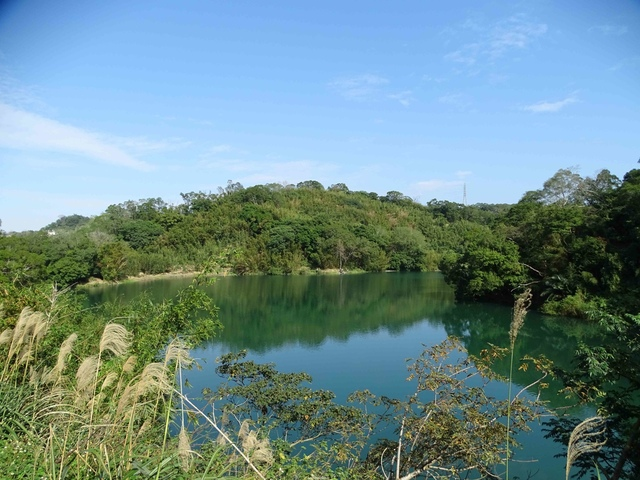 DSC07139C.jpg - 1051224 新竹寶山水庫環湖步道