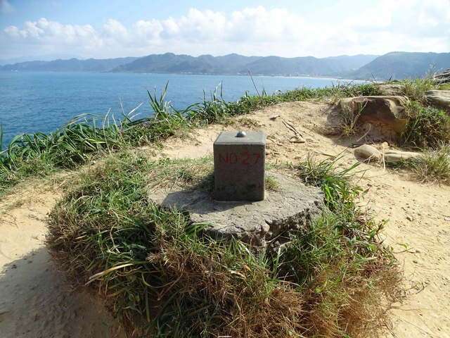 DSC08807C.jpg - 1050924 新北萬里野柳里登山步道、駱駝峰稜線步道