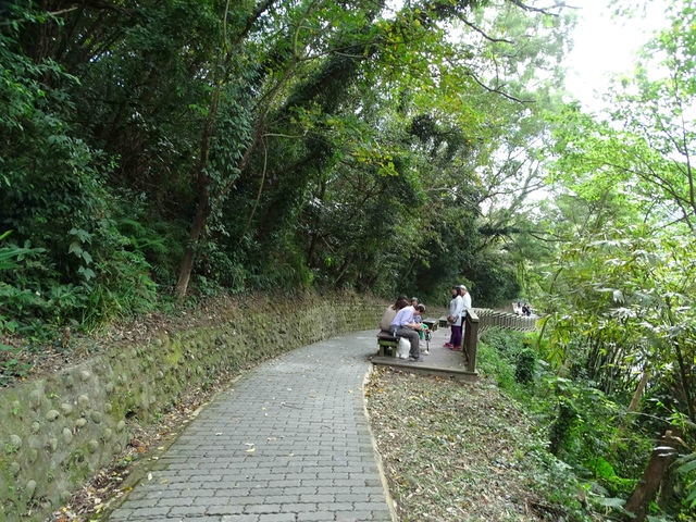 DSC07038C.jpg - 1051224 新竹寶山水庫環湖步道