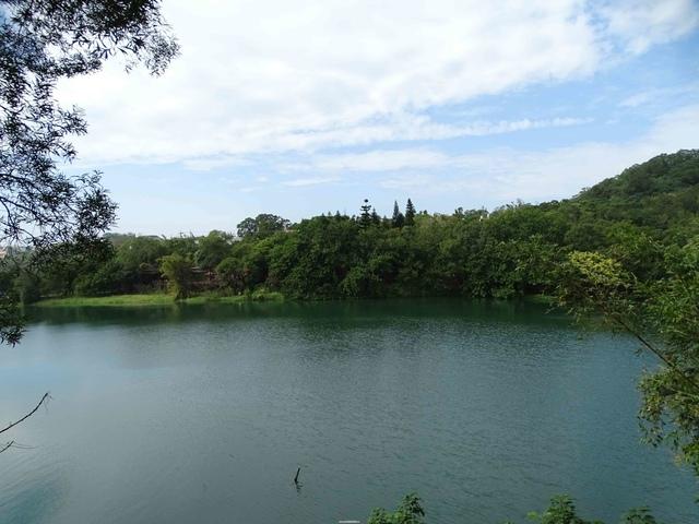 DSC07042C.jpg - 1051224 新竹寶山水庫環湖步道