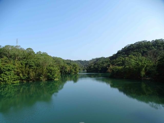 DSC07183C.jpg - 1051224 新竹寶山水庫環湖步道