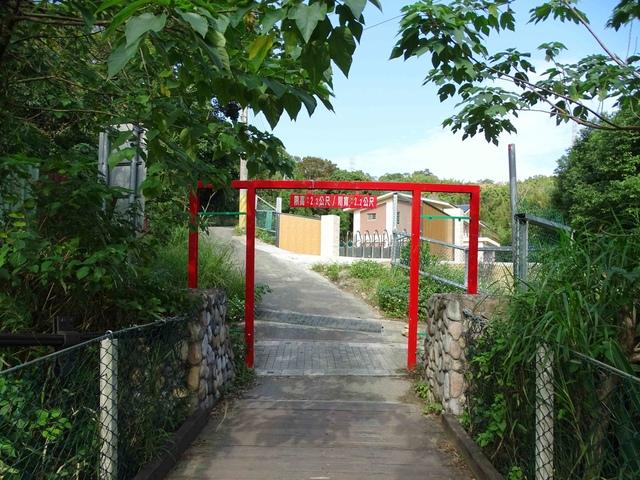 DSC07190C.jpg - 1051224 新竹寶山水庫環湖步道