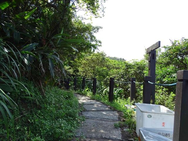 DSC08494C.jpg - 1050924 新北萬里野柳里登山步道、駱駝峰稜線步道