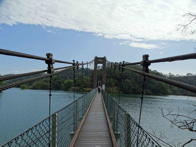 DSC07052C.jpg - 1051224 新竹寶山水庫環湖步道