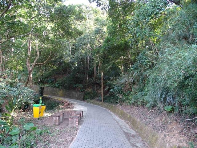 DSC07141C.jpg - 1051224 新竹寶山水庫環湖步道