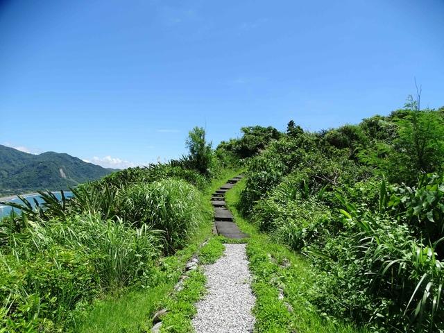 DSC04513C.jpg - 1060630 花蓮豐濱芭崎眺望台,大石鼻山步道
