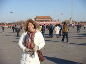 1225北京:天安門廣場