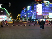 1225北京:王府井街道