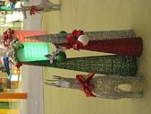 0101萬佛寺:IKEA聖誕佈置
