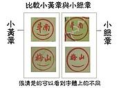 319護照歷史及章的區別:小黃章與小綠章