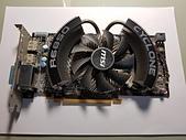 電腦零組件:HD6850正面.jpg