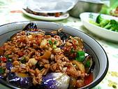 C太廚房筆記:麻婆菇茄煲09