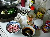 C太廚房筆記:麻婆菇茄煲01