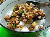 C太廚房筆記:麻婆菇茄煲10