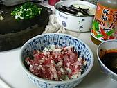 C太廚房筆記:麻婆菇茄煲03
