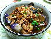 C太廚房筆記:麻婆菇茄煲08