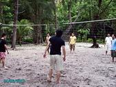 地中海員工旅遊篇:沙巴之旅~沙灘排球