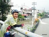 環島之旅:屏東林邊淹大水